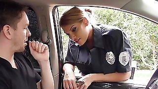 Police Sex Tube